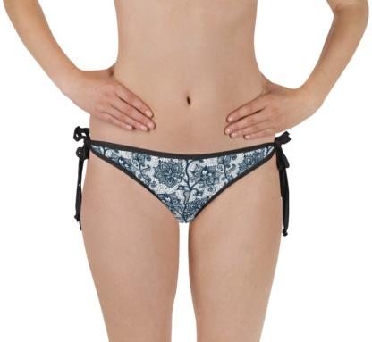 lace bikini bathing suit reversible bikini tops bottoms