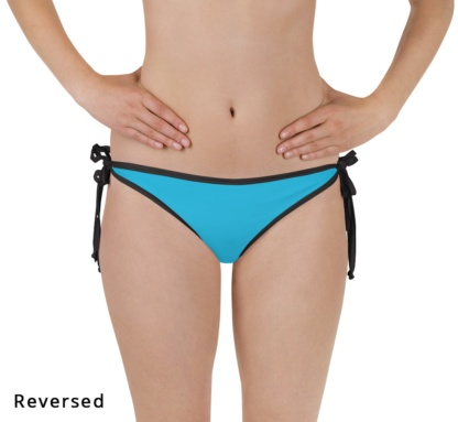 two piece bathing suit sweet pastel pink blue yellow fish scales mermaid pastel bikini