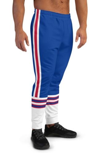 New York Buffalo Bills Game Day Football Joggers for Men