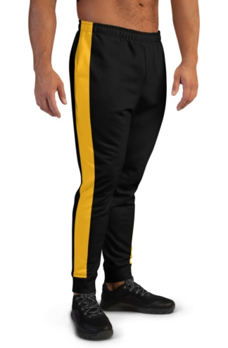 Pittsburgh Game Day Football Joggers for Men
