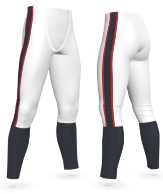 Houston Texans Football Uniform Leggings For Men tailgating sport nfl