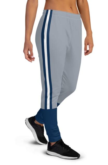 Dallas Cowboys Game Day Uniform Football Joggers for Women football sweatpants stripe
