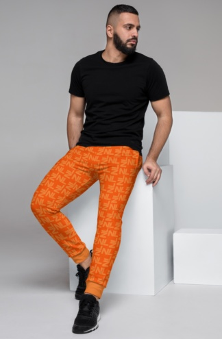 Dutch Holland / Netherlands Orange Leggings Kings Day World Cup Football Pants sweat sweatpants joggers