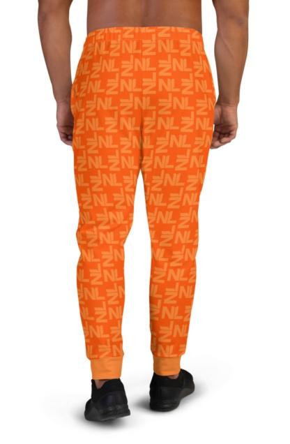 Dutch Holland / Netherlands Orange Leggings Kings Day World Cup Football Pants sweat sweatpants joggers
