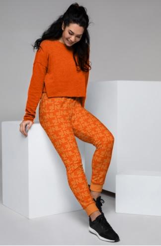Dutch Holland / Netherlands Orange Leggings Kings Day World Cup Football Pants sweat sweatpants joggers women