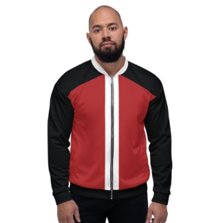 Pokemon Origions / Red / Unisex Jacket