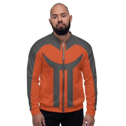 Brendon from Pokémon Omega Ruby and Alpha Sapphire Unisex Jacket