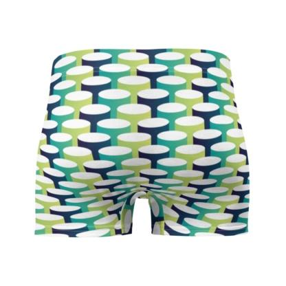 3D Tubes Men's Boxer Briefs Underwear