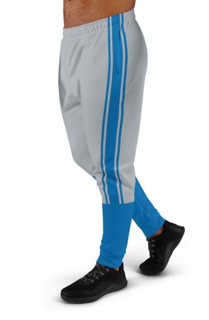 Detroit Lions Football Uniform Joggers for Men tailgating nfl