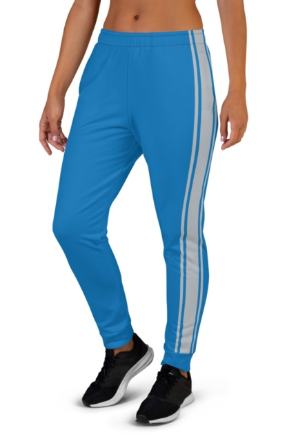Detroit Lions Game Day Uniform Football Joggers for Women Michigan Tailgating NFL