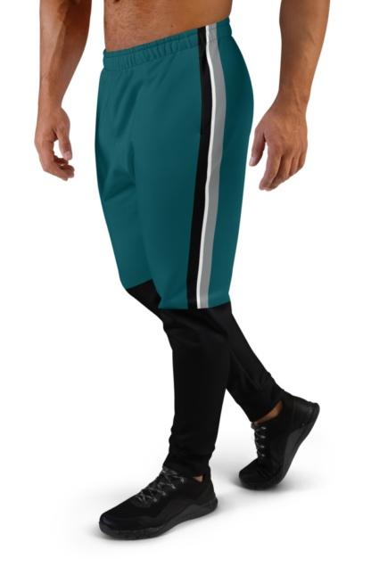 Philadelphia Eagles Football Uniform Joggers for Men