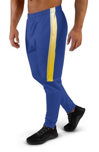 Los Angeles Rams Football Uniform Joggers for Men
